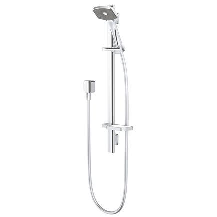 Mico Bathrooms | METHVEN WAIPORI SATINJET (646202)