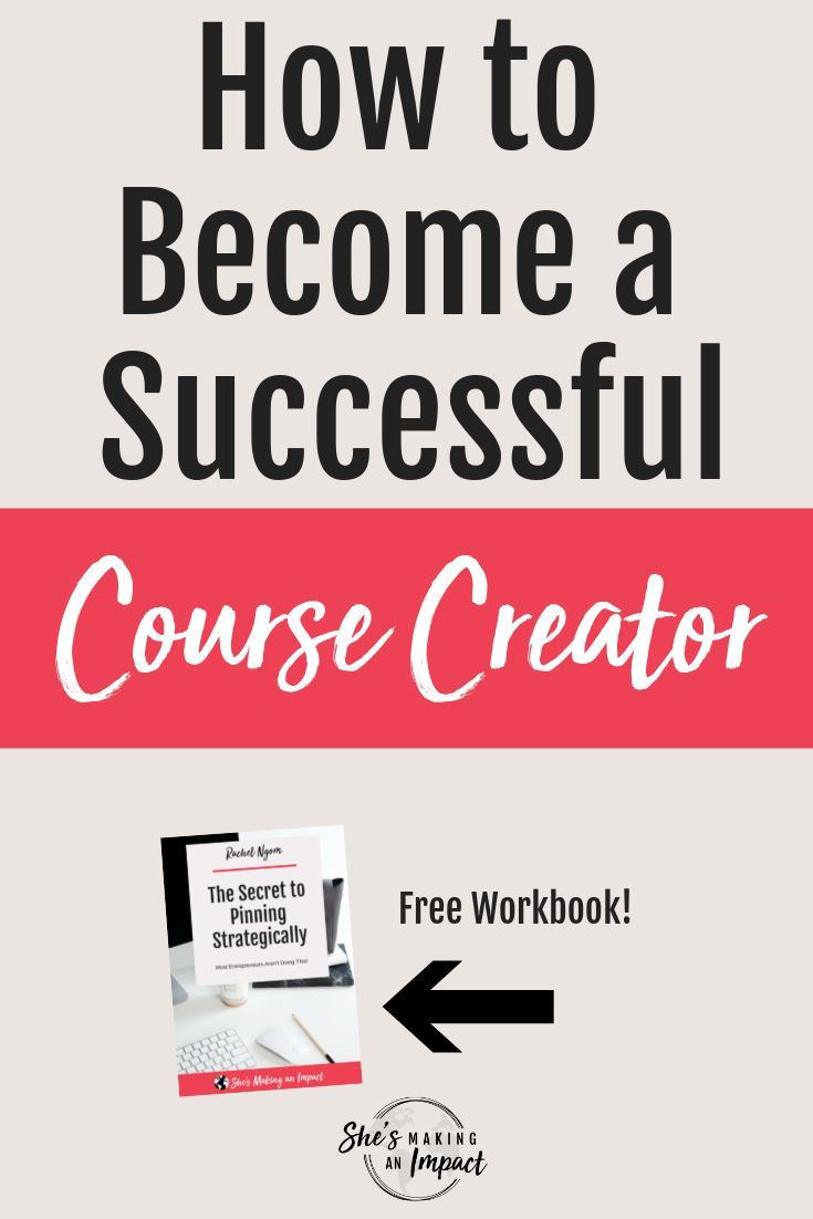 ways to be a creator