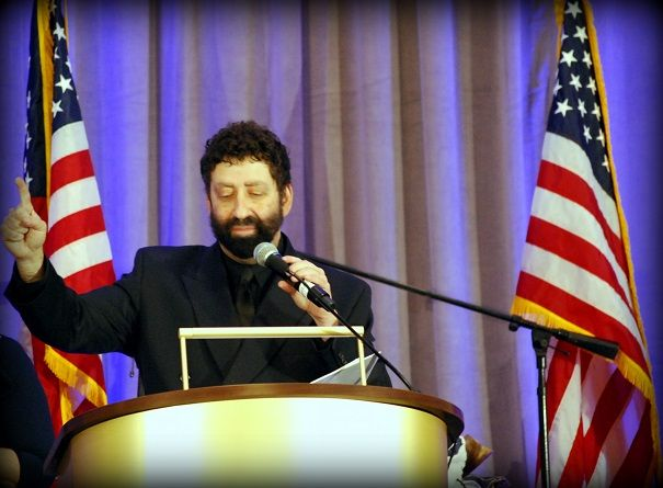 """His last speechat the annual gathering in the nation's capital was called """"the most important speech given in modern American history."""" But the tone could not have been more different when Jonathan Cahn returned to the Inaugural Prayer Breakfast, held just before Donald J. Trump succeededBarack Obama as commander in chief. The messianic rabbi, whom […]"""