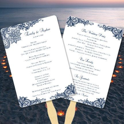 best 25 order of service template ideas on wedding
