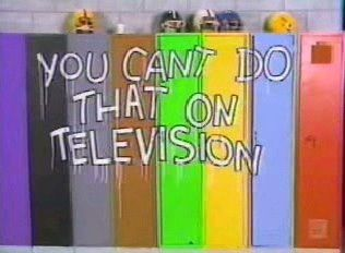 Loved this show.
