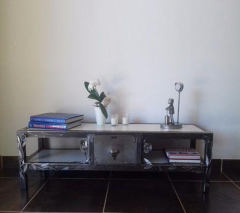 Low table Mâra  http://qoo.ly/h5ehn    #craftymetal #craftymetalstore #transitionmetal #transitionmetalcreation #8BH #art #artshop #picture #artist #metal #handmade #original #craftmen #practical #creative #artoftheday #beautiful #gallery