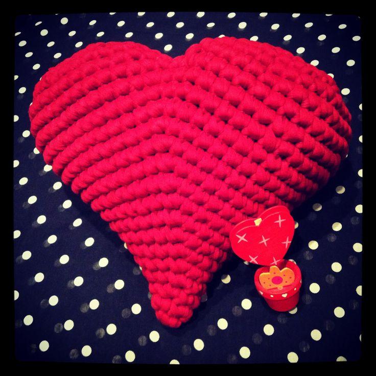 My creations - crochet xl