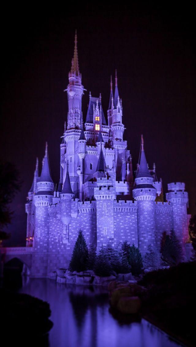 Violet #Castle #NapoleonPerdis #PinToWin #Special #Princess