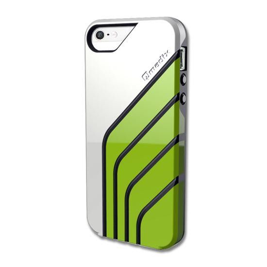 Qmadix iPhone 5 Crave Case