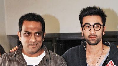 "@InstaMag - Ranbir Kapoor and Katrina Kaif starrer ""Jagga Jasoos"" is inspired by Anurag Basu's childhood memories."