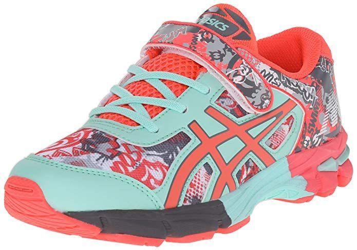 77f822e51de2 ASICS Gel-Noosa Tri 11 PS Running Shoe Little Kid Review