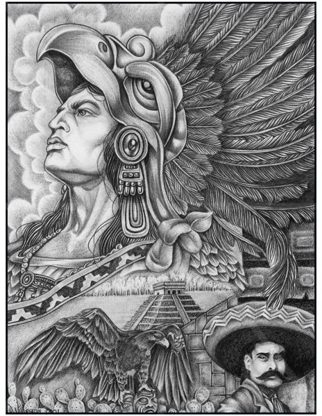 chicano art gallery - Google Search