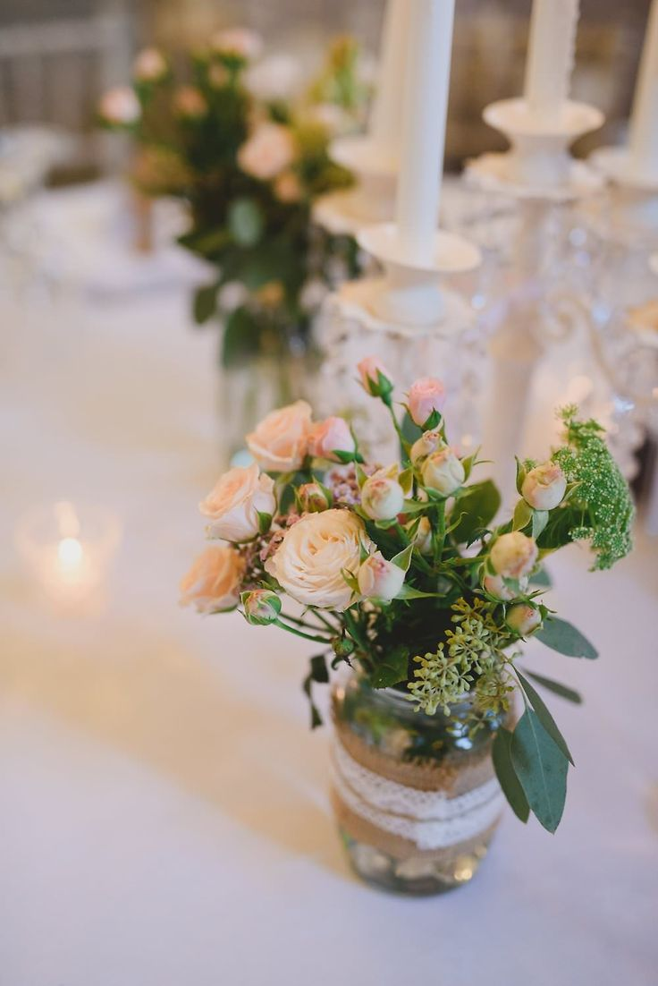Wedding Bouquets Debenhams A Pretty Autumn At Brocket