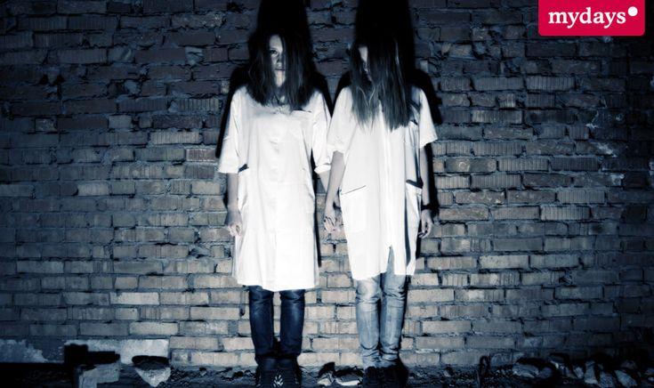 Halloween Partnerkostüme zum Gruseln | mydays Magazin