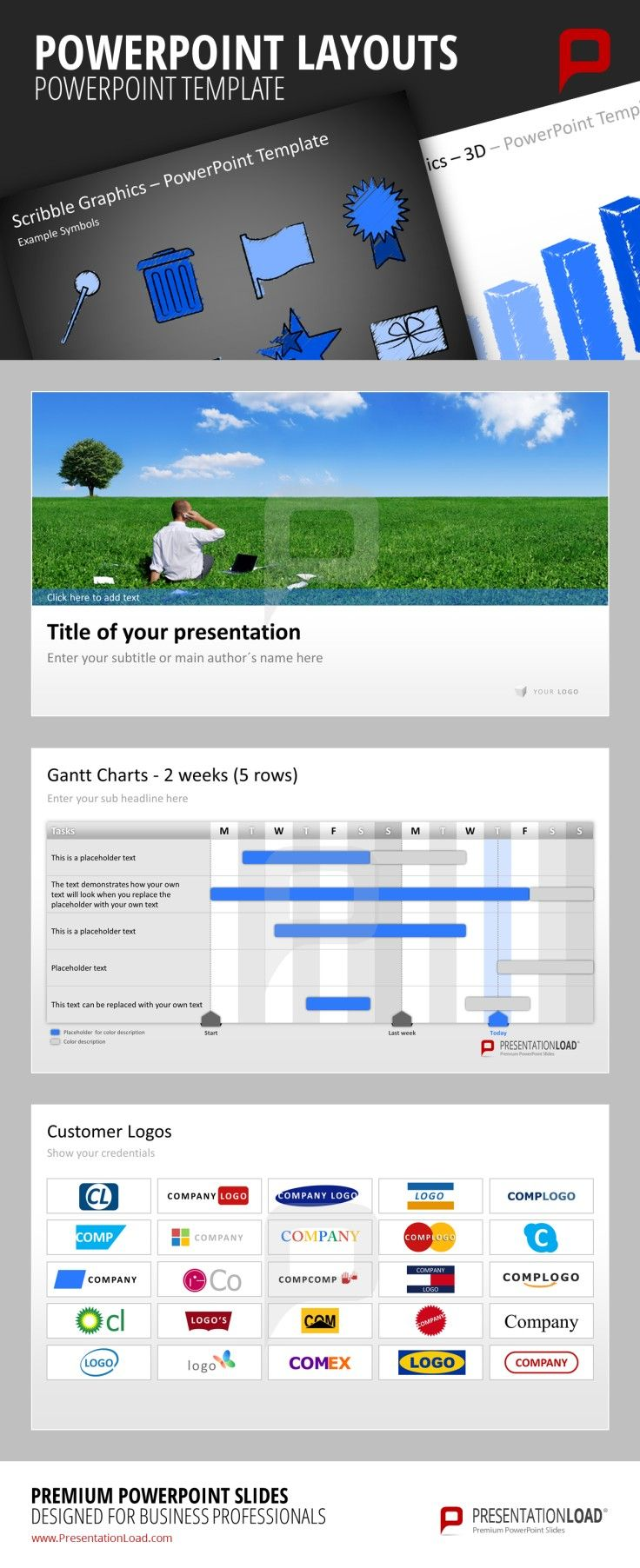 27 best LAYOUT / POWERPOINT images on Pinterest | Charts, Graphics ...