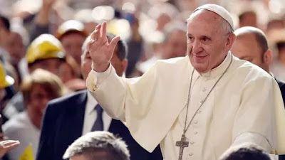 NOTICIAS VERDADERAS: EL PAPA FRANCISCO NO QUIERE A CRISTINA KIRCHNER, C...