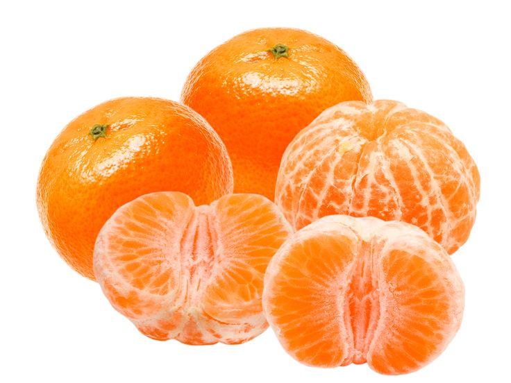 Mandarin jótékony hatásai ( + Recept )