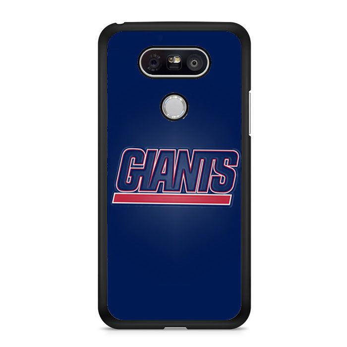 New York Giants Logo LG G5 Case Dewantary