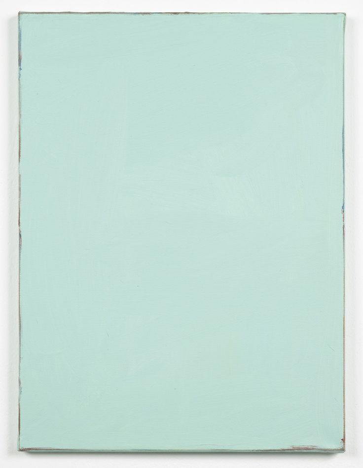 Mary Ramsden | Balcony, 2013 Oil on canvas 40.5 x 30.5 cm