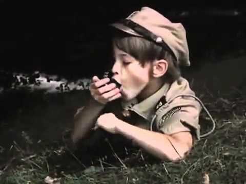 CZARNE STOPY.mp4 - YouTube