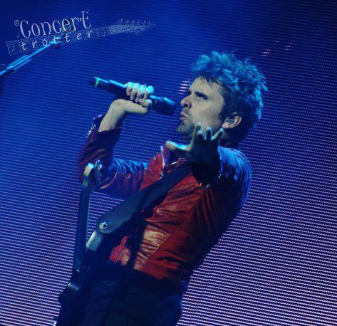 Muse, Stade de France 22 juin 2013