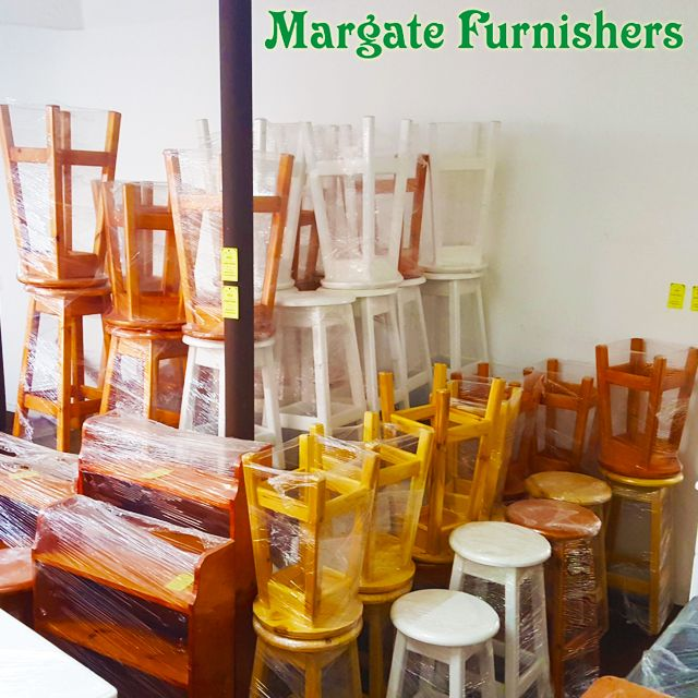 Just in case you were wondering, we have stock of all kinds of #CHAIRS (039) 312-2448 | info@furnituremargate.co.za