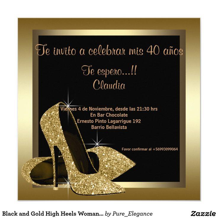 7 best invitaciones images on pinterest invitations zazzle tus invitaciones 525 x 525 personalizadas stopboris Images