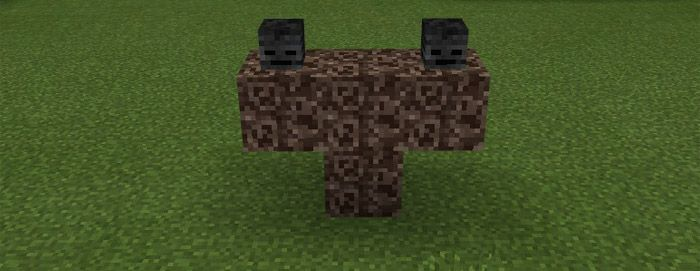 You will no longer see the wither boss in this addon. It is turned into an evil super robot that has super power to rescue the hell all over the world. Each robot has unique behaviors; however, you can try your best to kill them. In this addon, the robot not only has upgraded textures but also... http://mcpebox.com/robot-wither-add-minecraft-pe/