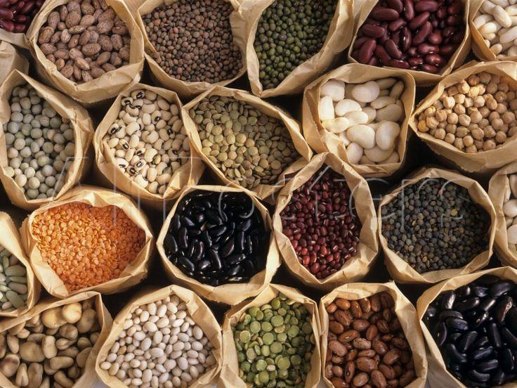 Μαύρα φασόλια, τα διάσημα black beans