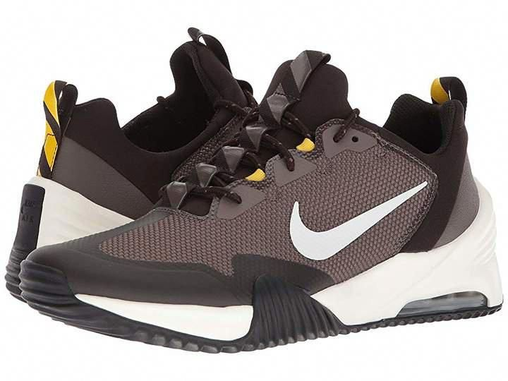 Buy Nike Brown Air Max Grigora Running Shoes for Men Online