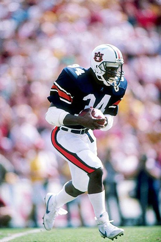 bo jackson | Heisman Trophy winner Bo Jackson was selected first overall in the ...
