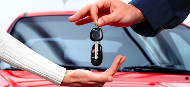 Let our Finance Specialists Put you in the Toyota of Your Dreams! | Toyota of Plano