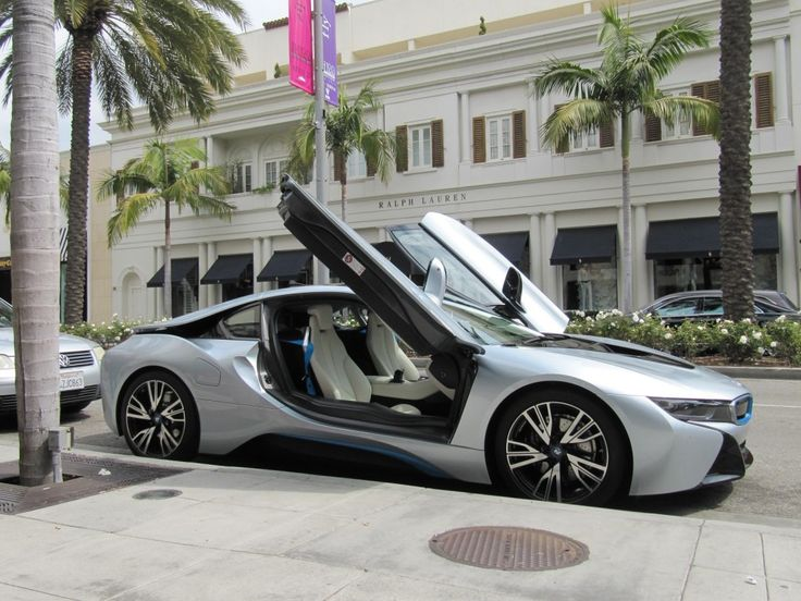 2015 BMW i8, this is my dream car that will become a reality. With 4 Corners Alliance Group.