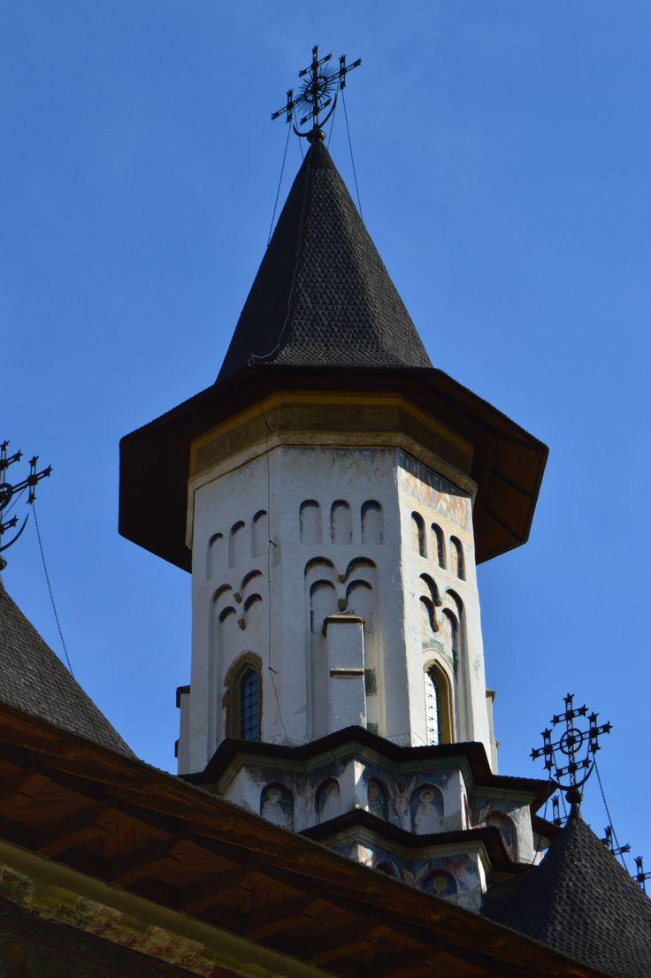 Monastery Sucevița - Suceava - Romania