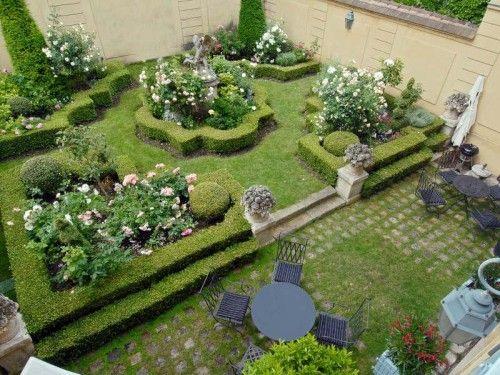 Oltre 1000 idee su fontane da giardino su pinterest for Salon porte de versailles aujourd hui