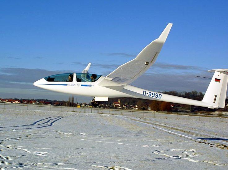 DG Flugzeugbau: DG-1000