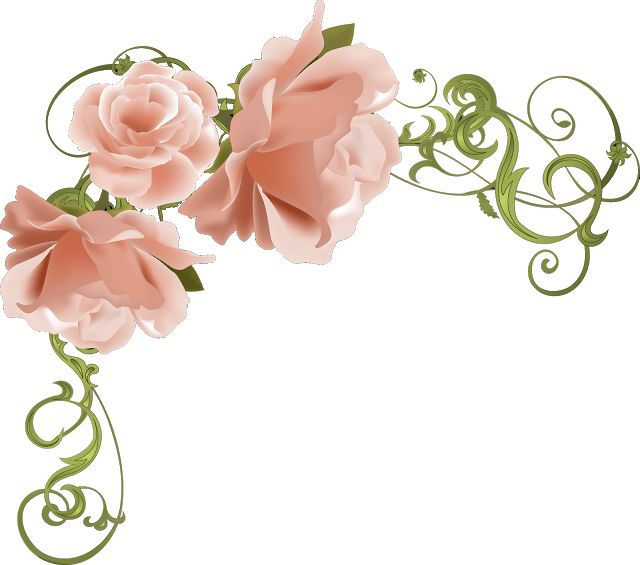 GIF PazenlaTormenta alapok: virágok -