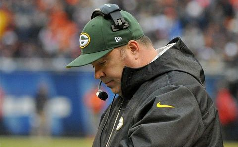 Why is McCarthy Considering Giving Up Play Calling Now? -- Green Bay Packers coach Mike McCarthy is considering giving up play calling duties, but why now? There's nothing wrong with the offense. We explore the possibilities.