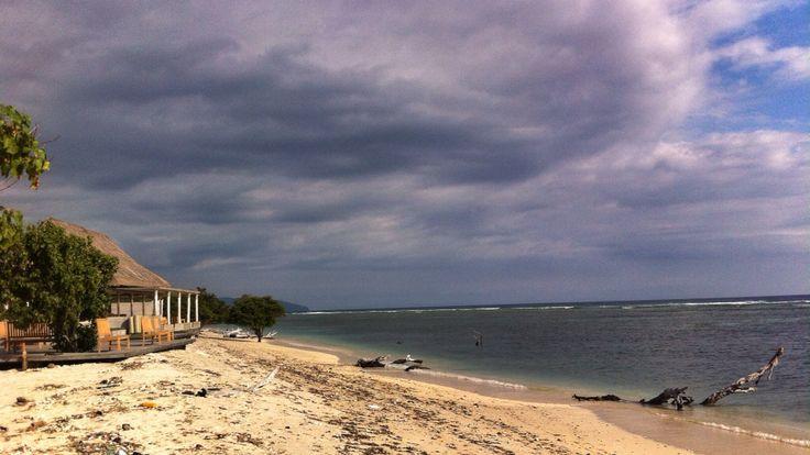 Sunsetpoint gilitrawangan lombok