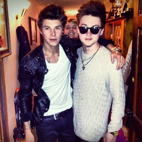 charley bagnall and jake roche | Rixton:):) | Pinterest ...