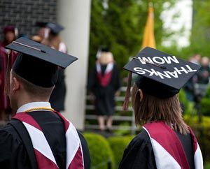 There are typically more job opportunities with a graduate degree in psychology. - Image by Photo by ajagendorf25 / http://www.flickr.com/photos/ajagendorf25/5734972521/
