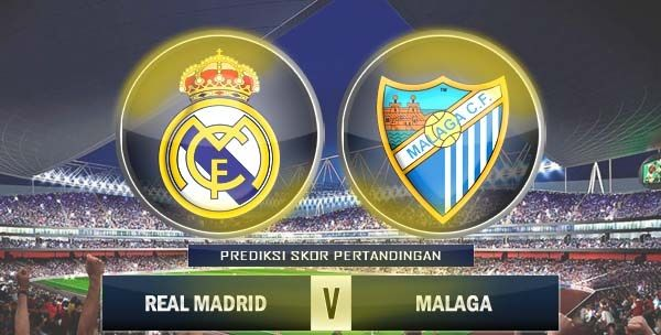 Real Madrid Vs Malaga live streaming of La Liga 21 May 2017 football match. Watch Malaga vs Real Mad...
