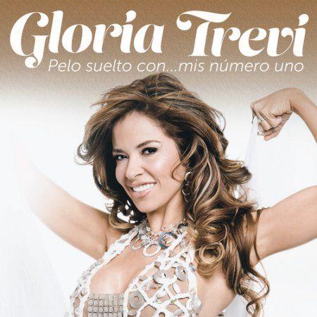 Gloria Trevi - Pelo Suelto Con... Mis Número 1 (CD)