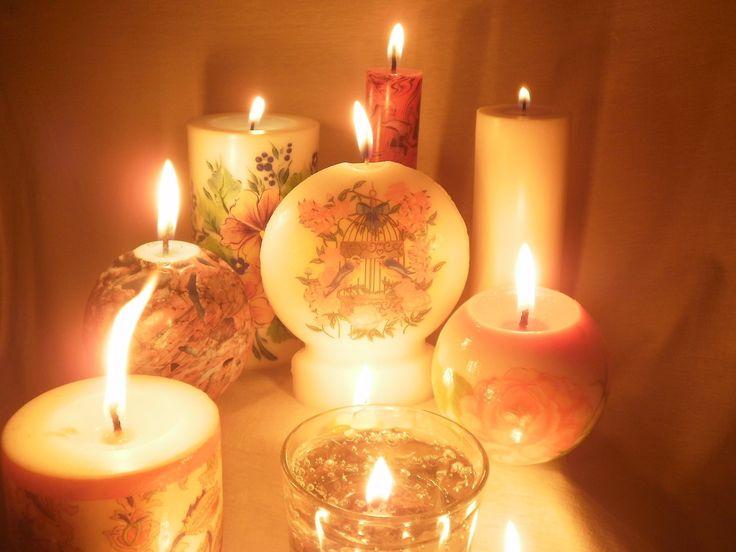 velas, llamas, luces, calidez, magia, ambiente, 1702101059