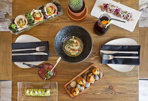 Agust, tapas gourmet dans un cadre accueillant et chaleureux   Les Bons Plans de Barcelone