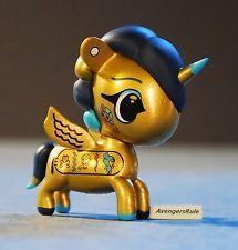 Voici Cleo. TokiDoki Unicorno Series 3