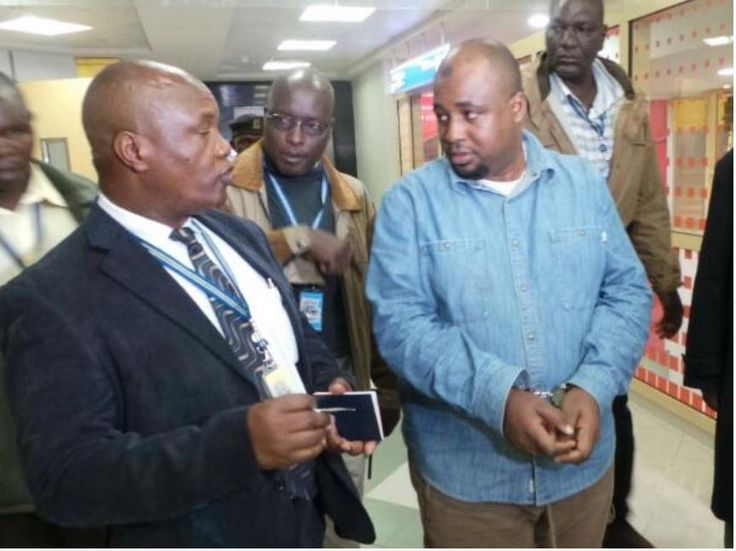 A wanted Kenyan drug baron, Bilali Kimali has been deported from Madagascar over his links to international drug trade. Kenya seeks help from Madagascar to deport him and he is set to be arraigned in court today. Kimali landed at the Jomo Kenyatta International Airport today aboard a KQ flight...