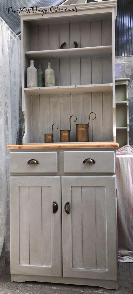 Pine Welsh Dresser Grey  Delivery Available. Best 25  Welsh dresser for sale ideas on Pinterest   Dressers for