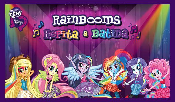 Jogar os jogos das Equestria Girls   My Little Pony   Jogos online para meninas
