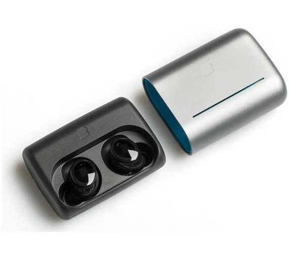 The Dash Pro By Bragi German Engineered Superior Sound An Impressive 30 Hours Of Battery Life On The Go And An A Wireless Earbuds Earbuds Wireless Headphones
