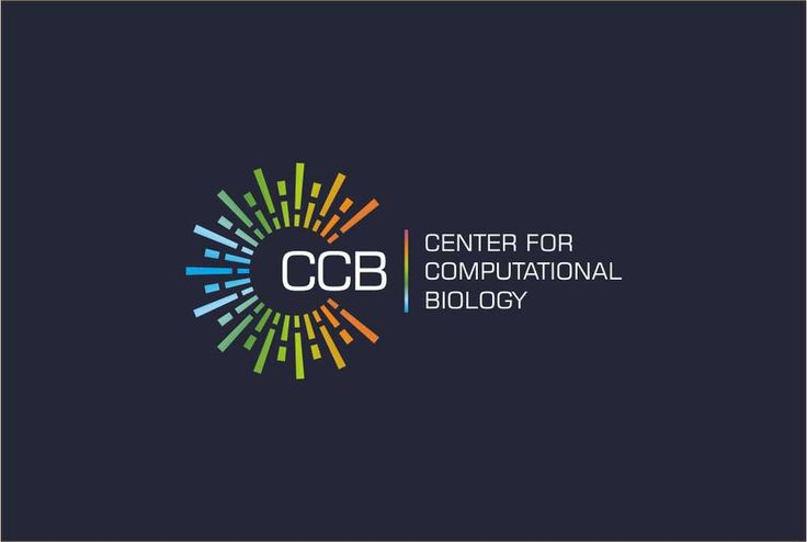 Logo for Center for Computational Biology (CCB) by Hants℠