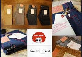 timothy everest branding research.