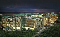 De Vins Sky Villa - Investasi Condotel Bali