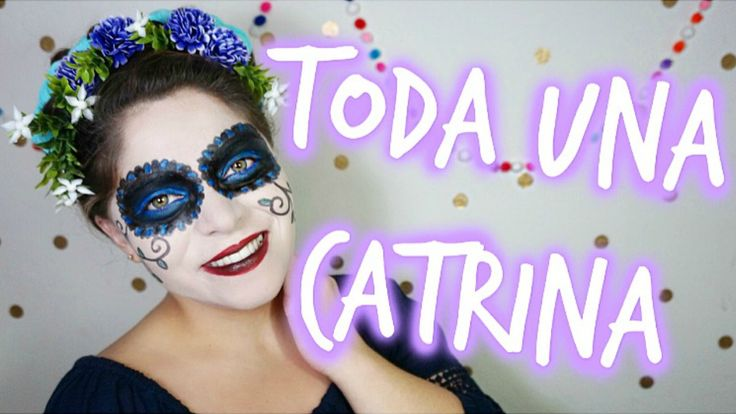 #maquillaje #makeup #beauty #mexican #catrina #halloween #costume #disfraz